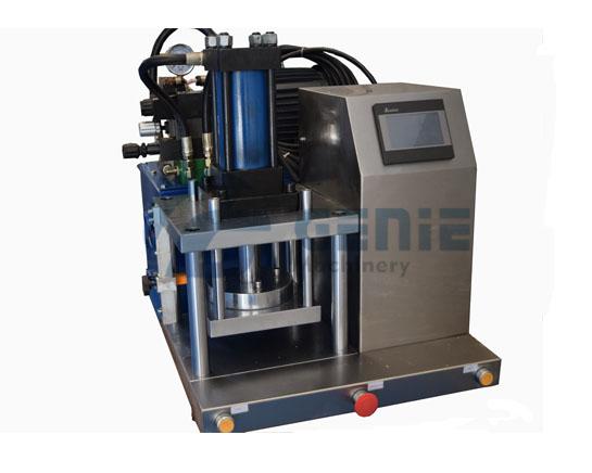Powder Compacting Machine